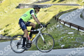 Photo #841201 | 26-08-2019 09:46 | Passo Dello Stelvio - BICYCLE riders