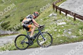 Photo #1501236   09-07-2021 09:34   Passo Dello Stelvio - Waterfall BICYCLE riders