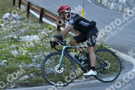 Photo #1241113   05-09-2020 09:17   Passo Dello Stelvio - Waterfall BICYCLE riders