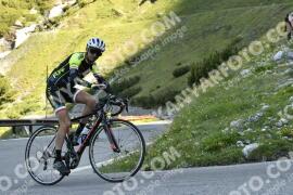 Photo #1517805   10-07-2021 09:10   Passo Dello Stelvio - Waterfall BICYCLE riders