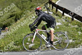 Photo #1034906 | 19-07-2020 09:47 | Passo Dello Stelvio - Waterfall BICYCLE riders