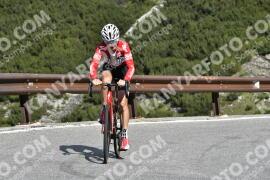 Photo #1585997 | 23-07-2021 09:46 | Passo Dello Stelvio - Waterfall BICYCLE riders