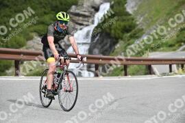 Photo #1018942 | 17-07-2020 09:54 | Passo Dello Stelvio - Waterfall BICYCLE riders