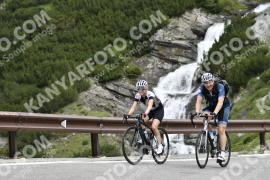Photo #700047 | 12-07-2019 10:28 | Passo Dello Stelvio - BICYCLE riders