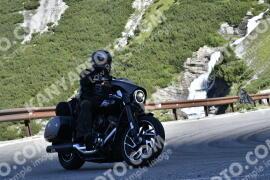 Photo #1689919   10-08-2021 09:44   Passo Dello Stelvio - Waterfall curve