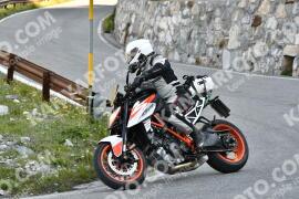 Photo #1562143 | 20-07-2021 09:20 | Passo Dello Stelvio - Waterfall BICYCLE riders