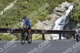 Photo #1458169 | 03-07-2021 09:11 | Passo Dello Stelvio - Waterfall BICYCLE riders