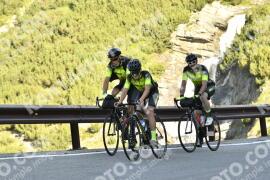 Photo #1765294   19-08-2021 09:30   Passo Dello Stelvio - Waterfall BICYCLE riders