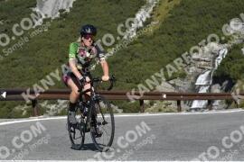 Photo #1961051 | 14-09-2021 10:15 | Passo Dello Stelvio - Waterfall BICYCLE riders