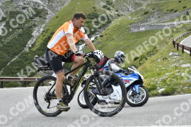 Photo #809926 | 17-08-2019 08:41 | Passo Dello Stelvio - BICYCLE riders