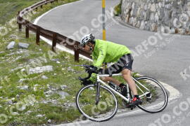 Photo #1607688 | 25-07-2021 09:06 | Passo Dello Stelvio - Waterfall BICYCLE riders
