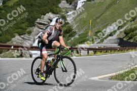 Photo #1006821 | 09-07-2020 10:40 | Passo Dello Stelvio - Waterfall BICYCLE riders