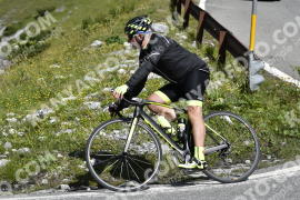 Photo #805242 | 16-08-2019 11:05 | Passo Dello Stelvio - Waterfall BICYCLE riders