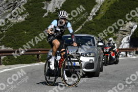 Photo #771666 | 04-08-2019 10:01 | Passo Dello Stelvio - BICYCLE riders