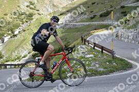 Photo #1458154 | 03-07-2021 09:10 | Passo Dello Stelvio - Waterfall BICYCLE riders
