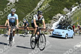 Photo #686303 | 06-07-2019 09:37 | Passo Dello Stelvio - BICYCLE riders