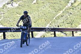 Photo #1490405 | 06-07-2021 09:17 | Passo Dello Stelvio - Waterfall BICYCLE riders