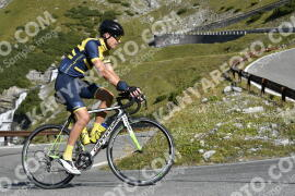 Photo #1296255   14-09-2020 10:05   Passo Dello Stelvio - Waterfall BICYCLE riders