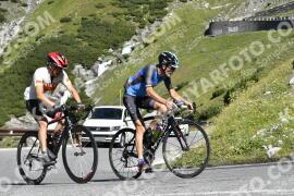 Photo #1709914 | 12-08-2021 10:30 | Passo Dello Stelvio - Waterfall BICYCLE riders