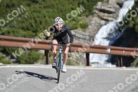 Photo #987649 | 05-07-2020 09:24 | Passo Dello Stelvio - Waterfall BICYCLE riders