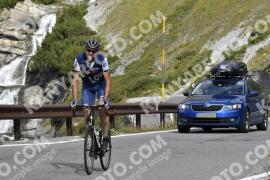 Photo #1869194 | 03-09-2021 10:33 | Passo Dello Stelvio - Waterfall BICYCLE riders