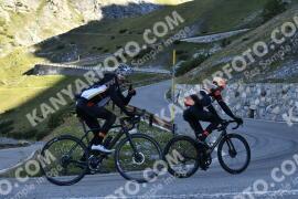 Photo #1230975 | 03-09-2020 09:24 | Passo Dello Stelvio - Waterfall BICYCLE riders
