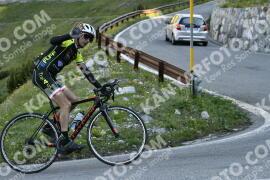 Photo #1517806   10-07-2021 09:10   Passo Dello Stelvio - Waterfall BICYCLE riders