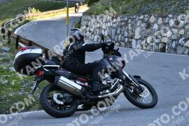 Photo #1615015 | 29-07-2021 09:29 | Passo Dello Stelvio - Waterfall curve