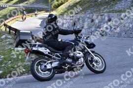 Photo #1526906   12-07-2021 09:22   Passo Dello Stelvio - Waterfall curve