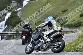 Photo #1663541 | 07-08-2021 08:45 | Passo Dello Stelvio - Waterfall curve