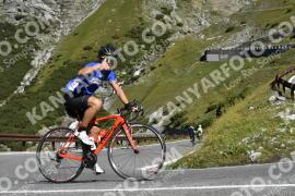 Photo #1835132 | 26-08-2021 10:17 | Passo Dello Stelvio - Waterfall BICYCLE riders