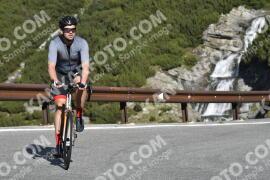 Photo #1909067   06-09-2021 09:50   Passo Dello Stelvio - Waterfall BICYCLE riders