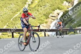 Photo #1703536   11-08-2021 09:17   Passo Dello Stelvio - Waterfall BICYCLE riders