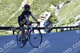 Photo #986656 | 05-07-2020 09:12 | Passo Dello Stelvio - Waterfall BICYCLE riders