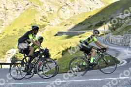 Photo #1765313   19-08-2021 09:30   Passo Dello Stelvio - Waterfall BICYCLE riders