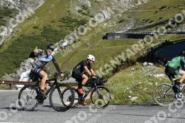 Photo #1256570 | 08-09-2020 09:52 | Passo Dello Stelvio - Waterfall BICYCLE riders