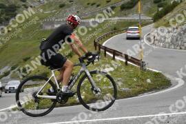 Photo #1809618   22-08-2021 09:49   Passo Dello Stelvio - Waterfall BICYCLE riders