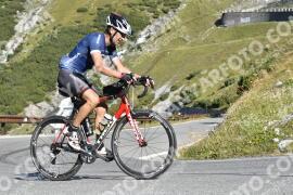 Photo #1296239   14-09-2020 09:55   Passo Dello Stelvio - Waterfall BICYCLE riders