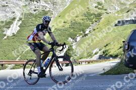 Photo #1691701   10-08-2021 09:44   Passo Dello Stelvio - Waterfall BICYCLE riders