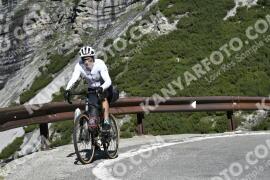 Photo #1685280   09-08-2021 09:49   Passo Dello Stelvio - Waterfall BICYCLE riders