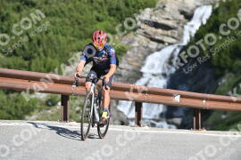 Photo #1046872 | 22-07-2020 09:35 | Passo Dello Stelvio - Waterfall BICYCLE riders