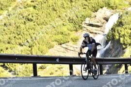 Photo #1653037   06-08-2021 09:24   Passo Dello Stelvio - Waterfall BICYCLE riders