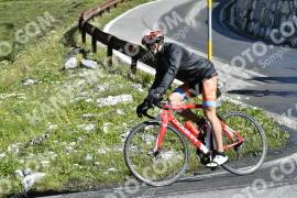 Photo #1685320   09-08-2021 09:53   Passo Dello Stelvio - Waterfall BICYCLE riders
