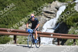 Photo #996441 | 06-07-2020 10:02 | Passo Dello Stelvio - Waterfall BICYCLE riders