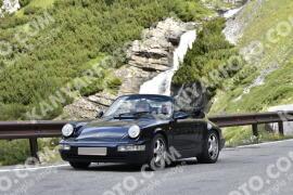 Photo #1612039 | 26-07-2021 10:28 | Passo Dello Stelvio - Waterfall curve