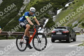 Photo #1549412   18-07-2021 10:39   Passo Dello Stelvio - Waterfall BICYCLE riders