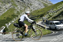 Photo #1685298   09-08-2021 09:52   Passo Dello Stelvio - Waterfall BICYCLE riders