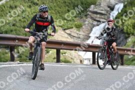 Photo #1046848 | 22-07-2020 09:25 | Passo Dello Stelvio - Waterfall BICYCLE riders
