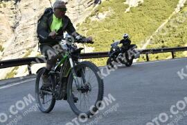 Photo #1478524 | 04-07-2021 09:13 | Passo Dello Stelvio - Waterfall BICYCLE riders