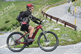 Photo #1046862 | 22-07-2020 09:25 | Passo Dello Stelvio - Waterfall BICYCLE riders